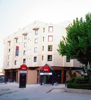 Ibis Hotel Marseille