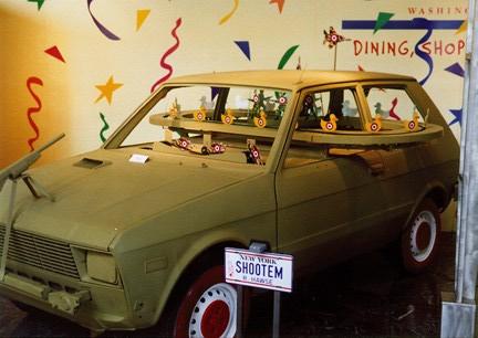 جديد تتحول السيارات فنية